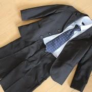 入学式男の子スーツ